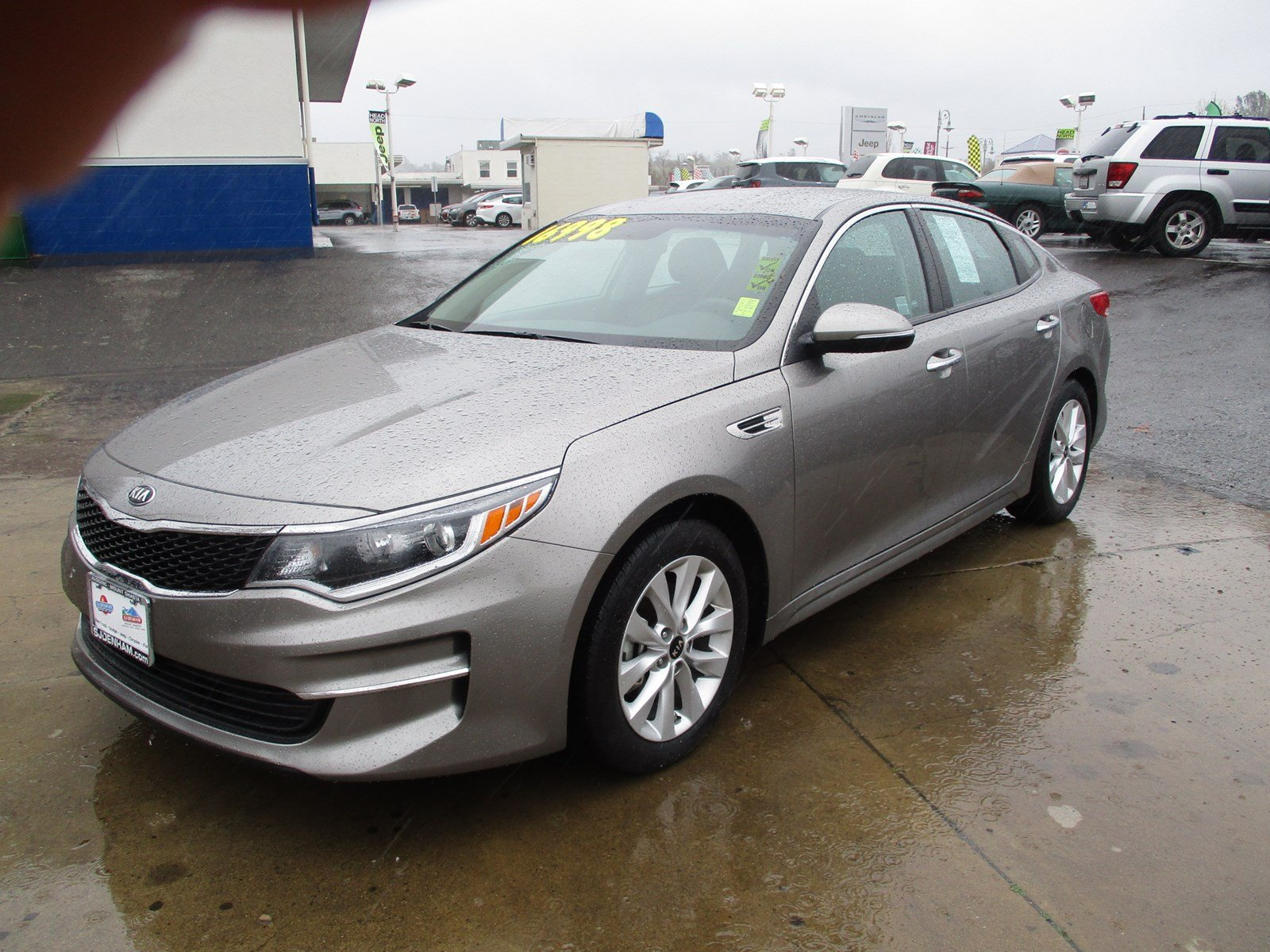 for kia norman optima ok boomer near sale cc